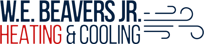 W.E. Beavers Jr. Heating & Cooling, VA